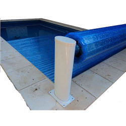 Outdoor Solar Warmhalten Thermal Anti-Drop Schwimmbad Board Cover