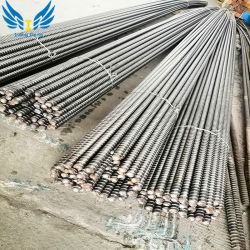 Kaltgewalztes 15/17 mmTriebwerkzugstange für Verschalung-System mit hoher Menge