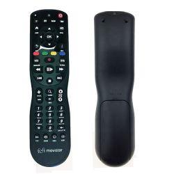 IR TV Sat Aux 4 in 1 범용 PC 프로그래밍 가능한 원격 제어
