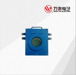 鉱山用防炎本質安全音響および軽量音声アラーム