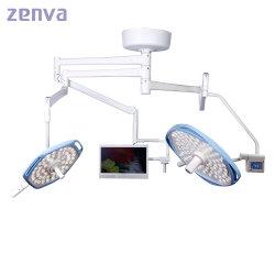 상하이 공장 주문 제작, 저렴한 핫 세일 천장 마운트 LED ot 수술용 조명