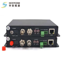 محول جهاز إرسال واستقبال من الجيل الثالث بتقنية SDI إلى الألياف الضوئية والألياف الضوئية إلى SDI