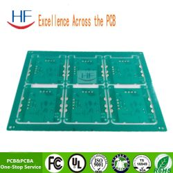 PWB elettronico a più strati rigido elettronico della sigaretta del circuito stampato del PWB del PWB del PWB Fr4 Fr-4 di Shenzhen