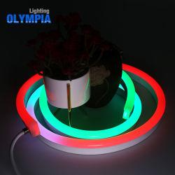 8 Pixels/M 24V RVB adressable DMX512 Strip Light LED