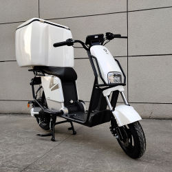 Vimode بيع ساخن 10 بوصة Scotter كهربائي للتسليم الكهربائي للبالغين السيارة