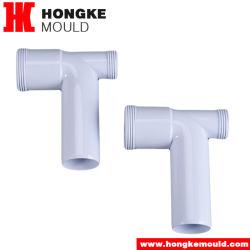 تركيب طرف بلاستيكي PVC في الصين تركيبات أنابيب بلاستيكية أدوات حقن تركيب الأنابيب منتجات قديمة