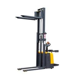 CE 油圧式スタンディングバッテリー充電器作動式ミニディーゼルガス LPG 倉庫機器用電気パレットフォークリフト部品の積載
