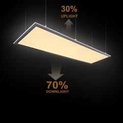 6060 30120 haut et bas pour le hissage de lampe LED pour panneau