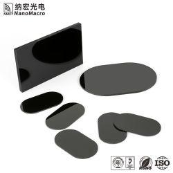 적외선 감지 광학 기기를 위한 IR 유리 PMMA 판 실리콘