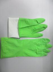 Niet-steriel Disposable Examination Working Latex Household Heavy Duty Work Softy PVC rubberen veiligheidshandschoen