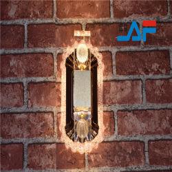 Отель настенные светильники в ванной комнате, творческих металлический настенный светильник, высокое качество месте настенный светильник