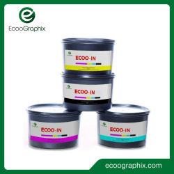 Eco-Friendly 오프셋 인쇄 안료 유성 잉크