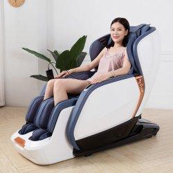 Presidenza reale automatica di gravità zero/massaggio della presidenza 3D di massaggio