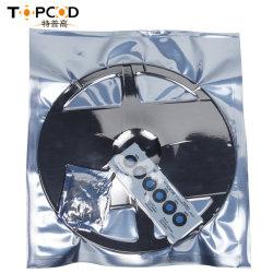 Sacchetto dell'imballaggio del di alluminio di ESD E6-E8 per i componenti elettronici usati
