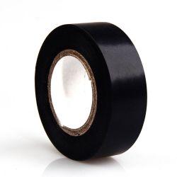 高品質広州の黒いPVC Adnesive電気絶縁体テープ