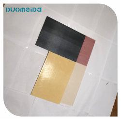 Glazen magnesiumkaart voor deur kern