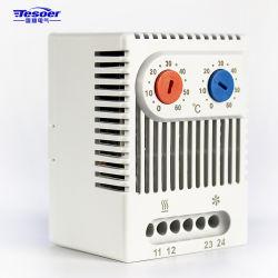 Elemento PTC Pequeño semiconductor Gabinete calentador eléctrico (TX011-ZR)