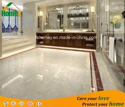 Prédio de chineses polido Material Porcelana Mármore Foshan Azulejos do piso
