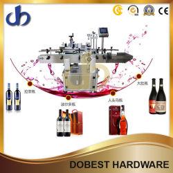 製薬産業のための熱い販売の自己接着ステッカー分類機械
