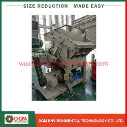 Популярный продукт для измельчения древесных алюминиевые листы ПВХ пластика переработки для шинковки