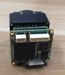 Мини-система Shutterless Ulis Spy ночное видение тепловой ик камера с по для записи видео