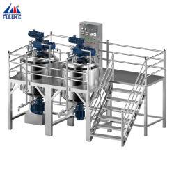 Легко Homogenizer Fuluke индивидуально контролируемым кондиционером смешивающая машина для шампуня
