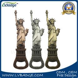 Estatua de la libertad Abrebotellas llaveros