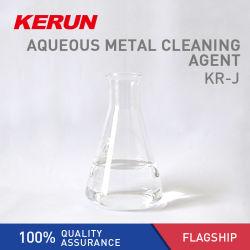 Kerunの水様の金属の洗浄剤KrJ
