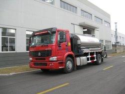 Camión Distribuidor de asfalto inteligente