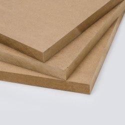 3mm/8mm/12mm pour les meubles MDF brut/Architecture