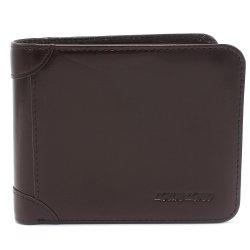 Tongkai Portefeuille personnalisé en cuir pour hommes