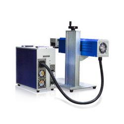 Les outils de métal de gravure au laser Marquage de l'équipement CNC