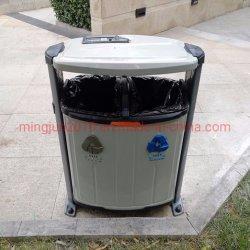 Het Afval van de Bak van het Stof van de Bak van het document kan HDPE het Openlucht Stedelijke Gebruik van de Tuin