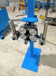 Qipangベルトのツールベルトのメートルのカウンターを数える挿入のメートル反対トラックメートル