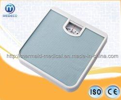 El Equipo de Atención Domiciliaria cuerpo eléctrico Scale Báscula escala Personal (BR9310)