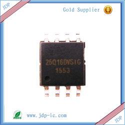 パッチ W25q16dvsig 1600 シリアルフラッシュ / メモリチップ SPI/Flash SOP-8
