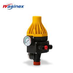 Schakelaar van de Controle van de Druk van de Pomp van het Water van het Automatische Nieuwe begin van Wasinex de Fabriek Gemaakte