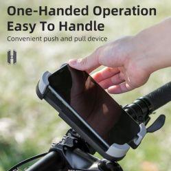 Aluguer de telefone móvel do suporte de motociclo telefone de suporte de montagem de telefone suporte GPS guiador bicicletas encaixar o suporte do suporte