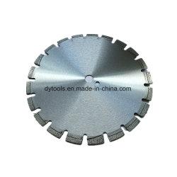 Laserschweißen Diamantsäge/Laserschweißen Diamantsägeblatt/Betonsägeblatt