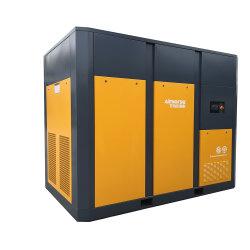 工場供給の高い省エネ30kw 40HP Oil-Freeねじブロアのルートブロア10bar