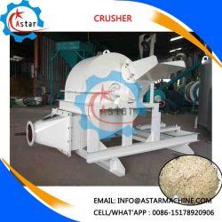 Qiaoxing 500kg/h Muela del molino de martillo de madera para la venta