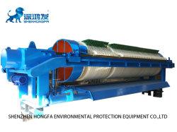 Ce Certificated-High pression- chambre de la membrane filtre presse prix d'usine
