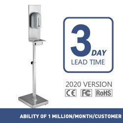 3 день время выполнения заказа рекламных цена Автоматическая Touchless дезинфицирующие-водоочиститель с датчиком