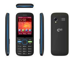YouTube 및 OEM 미니 키패드를 지원하는 기본 휴대폰 4G 모바일 와이파이 유료 휴대폰 Android는 재즈 GSM 카이오스 전화를 갖추고 있습니다