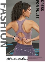 Insiemi correnti delle donne delle ghette di sport del vestito di forma fisica dei vestiti di sport di usura di yoga degli abiti sportivi stabiliti femminili all'ingrosso di ginnastica