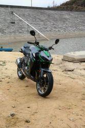 250cc Pocket Bike Street en la calle de la Motocicleta de gasolina de más de moda