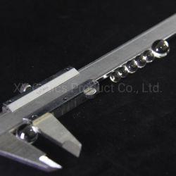 섬유 및 LED를 위한 맞춤형 K9, 4mm, 6mm, 10mm 볼 렌즈