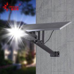 Solar-LED im Freien Wasserdicht IP66 IP65 Garten Flut integriert alle In einem 60W 120W High Lumen Street Light