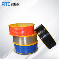 Mangueira de PU pneumático/mangueira de ar, ferramentas de ar no tubo de PU Fabricado na China