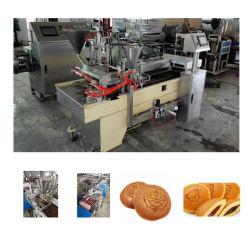 CE-Zulassung kleine automatische Dorayaki Produktionsmaschine